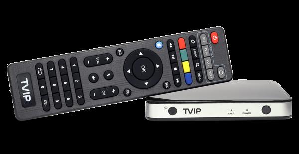 IPTV Box 605